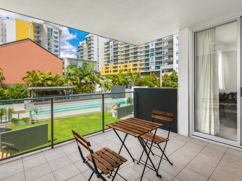 212/51 Hope Street, Spring Hill, Qld 4000