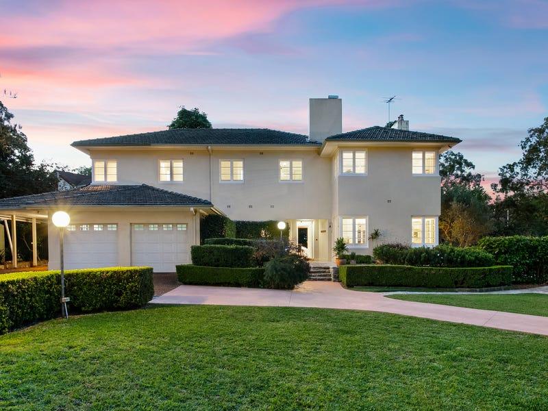 42 Bundarra Avenue, Wahroonga, NSW 2076