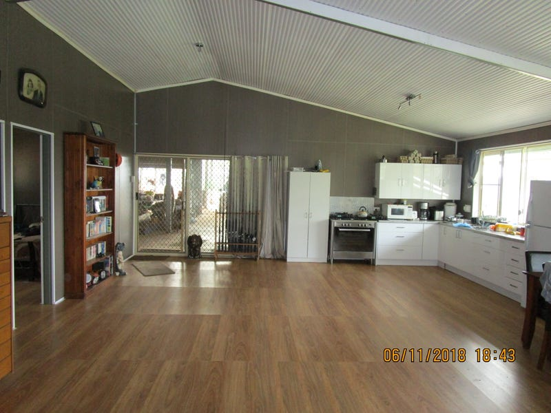2925 Old Tenterfield Road, Busbys Flat, NSW 2469