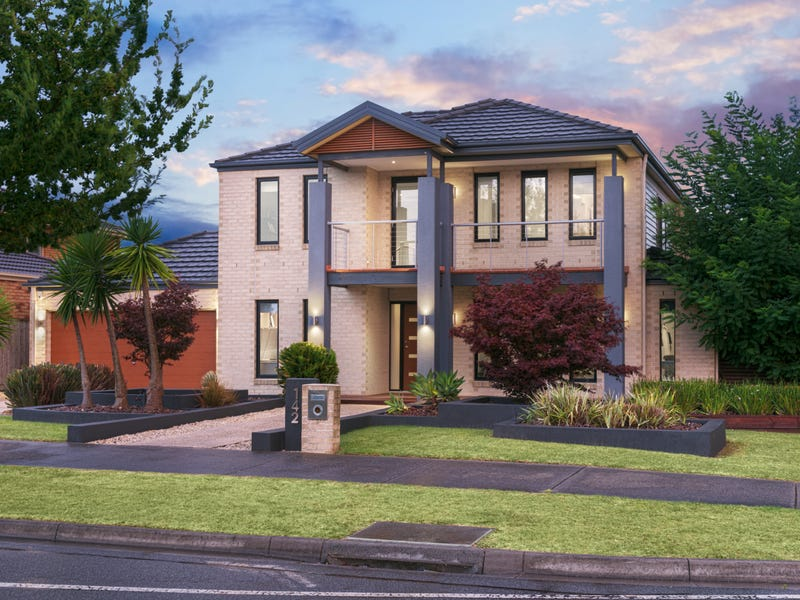 142 Berwick Springs Promenade, Narre Warren South