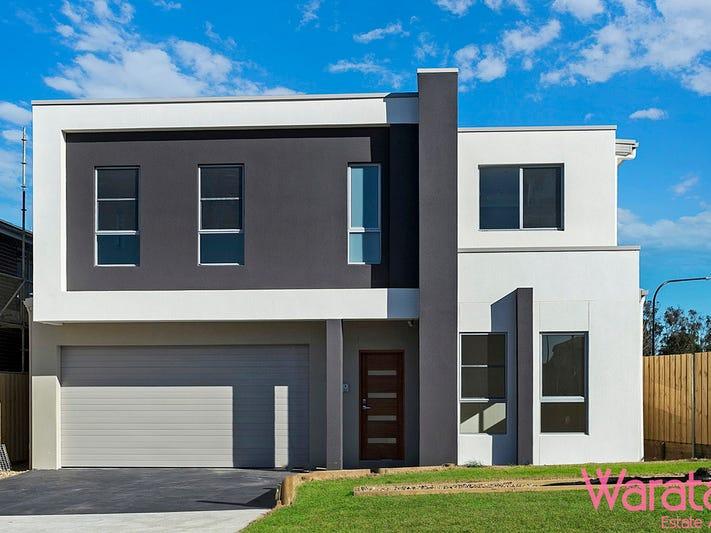 Lot 3049 Raspberry Crescent, Schofields, NSW 2762