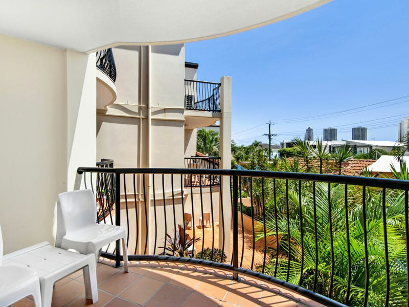18/48-54 Stanhill Drive, Surfers Paradise, Qld 4217