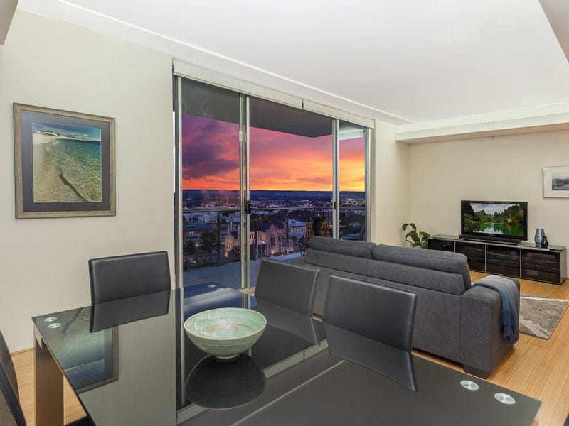137/22 St Georges Terrace, Perth, WA 6000