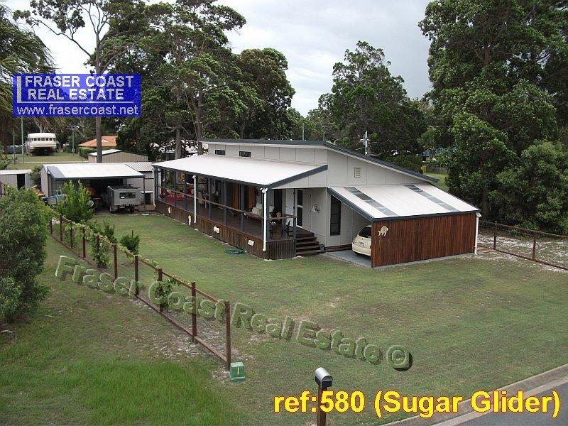 9 Sugar Glider, Poona, Qld 4650