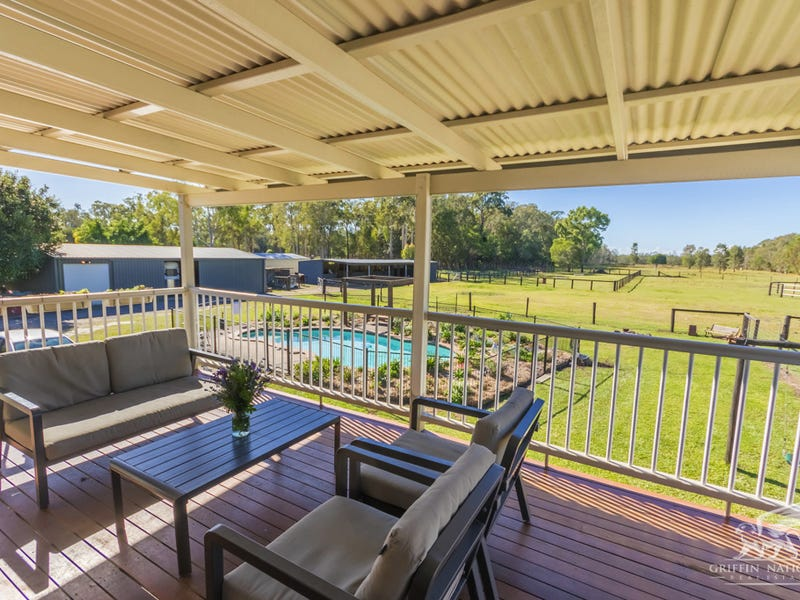 66 Bullock Creek Rd, Meldale, Qld 4510