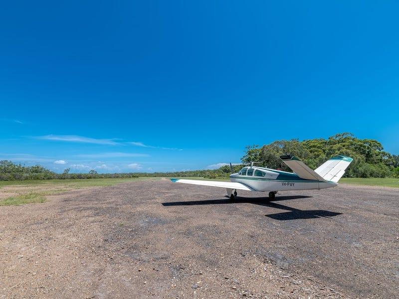 Lot 3 Wallis Island Airstrip, Wallis Lake, NSW 2428