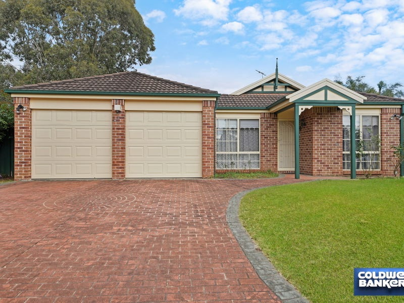 21 Springfield Court, Wattle Grove, NSW 2173