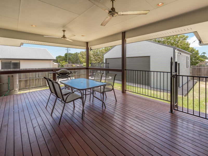 8 Foster Drive, Bundaberg North, Qld 4670