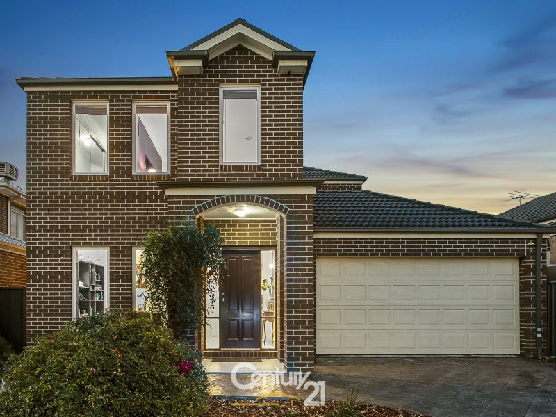 10 Everly Circuit, Pakenham, Vic 3810
