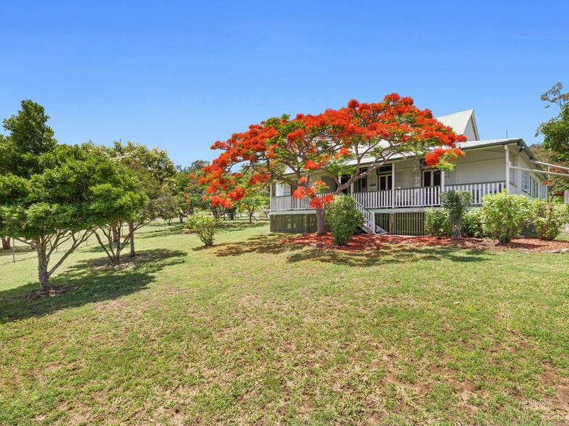 52294 Burnett Highway, Bouldercombe, Qld 4702