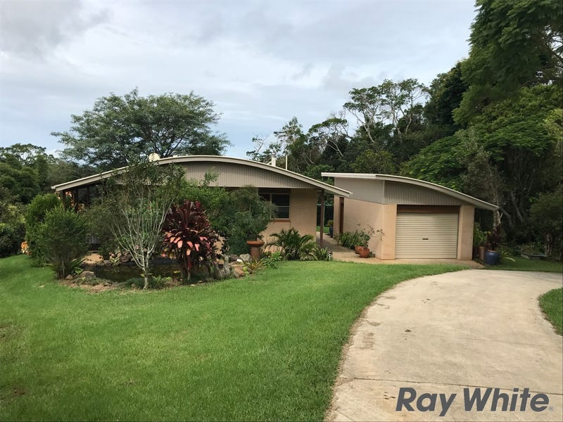 310 Burgum Road, North Maleny, Qld 4552