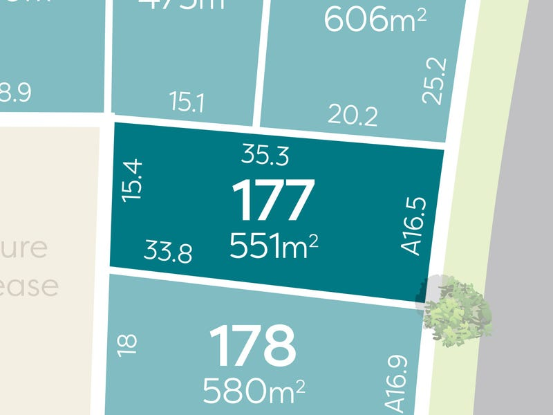 Lot 177 Sovereign Drive (SOLD), Port Macquarie, NSW 2444