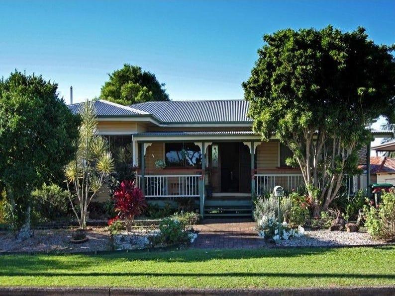 169 MURWILLUMBAH STREET, Murwillumbah, NSW 2484