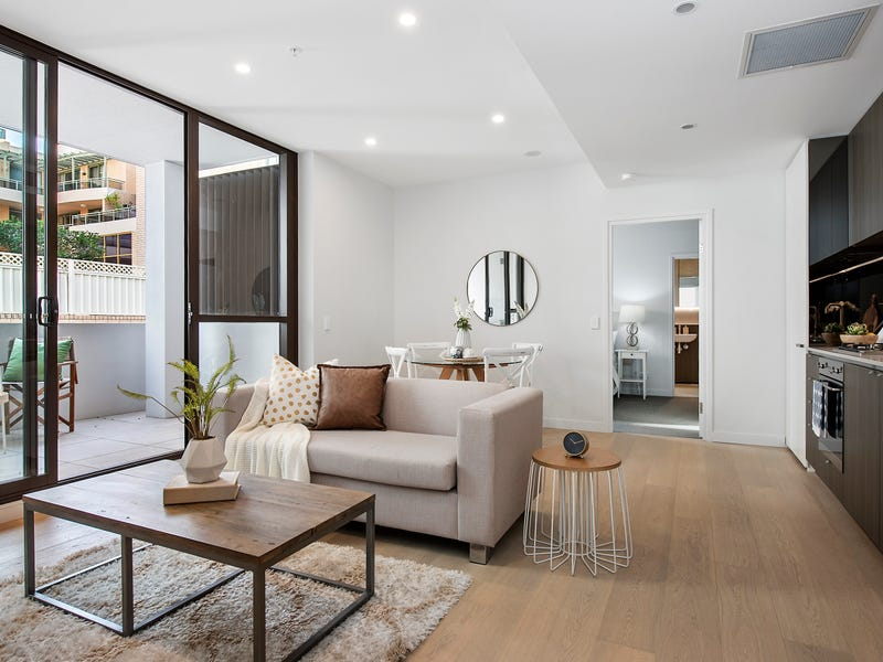 12/117-119 Pacific Highway, Hornsby, NSW 2077