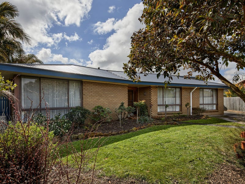 6 Field Court, Traralgon, Vic 3844