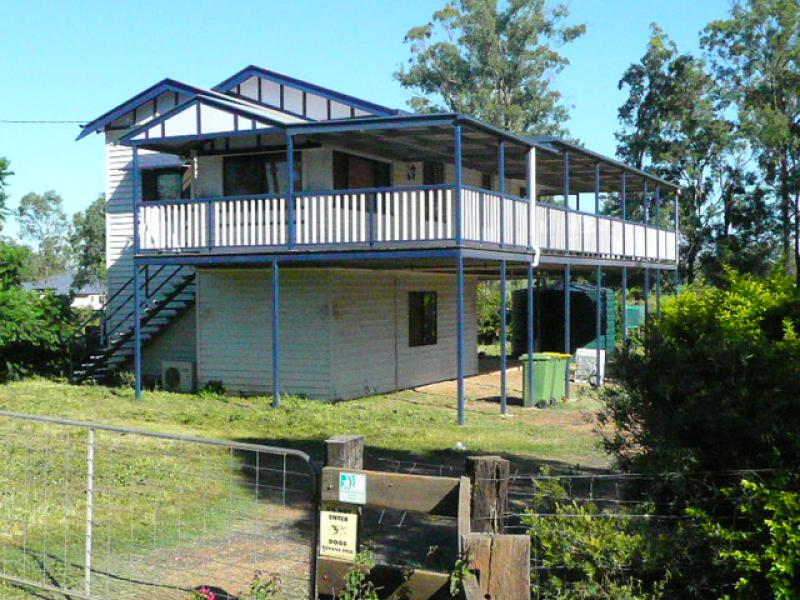 Address available on request, Ironbark, Qld 4305
