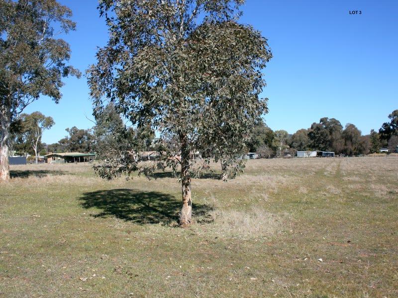 Lot 3 Longs Corner Road, Canowindra, NSW 2804