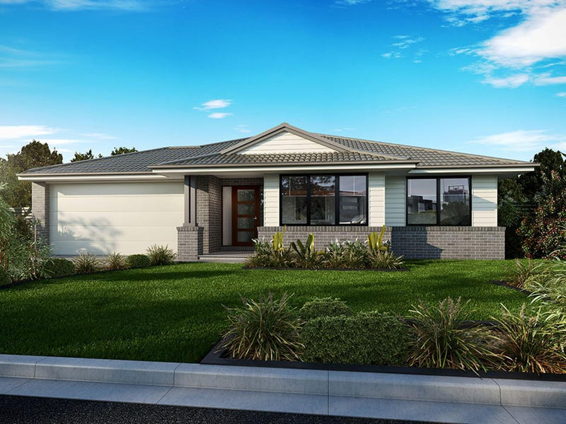 Lot 29 Mountain View Estate, Lindenow South