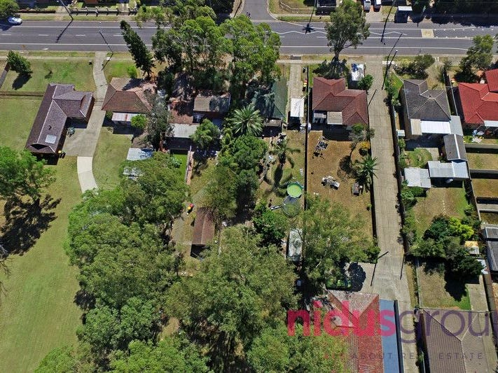107 Hill End Road, Doonside, NSW 2767
