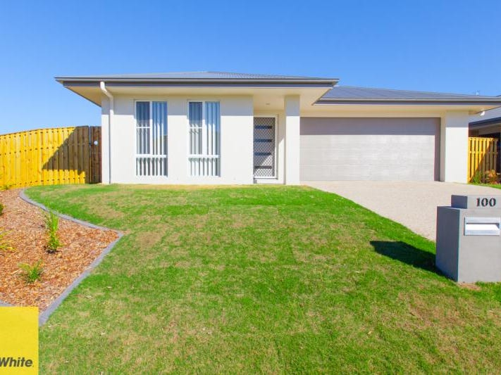 100 O'Reilly Drive, Coomera, Qld 4209