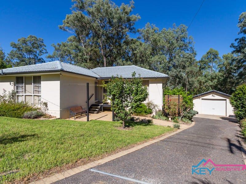 14 Rose Crescent, Glossodia, NSW 2756