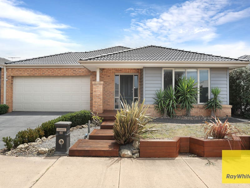 60 Brownlow Drive, Point Cook