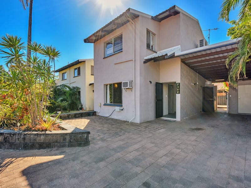 5/29 Gardens Hill Crescent, The Gardens, NT 0820