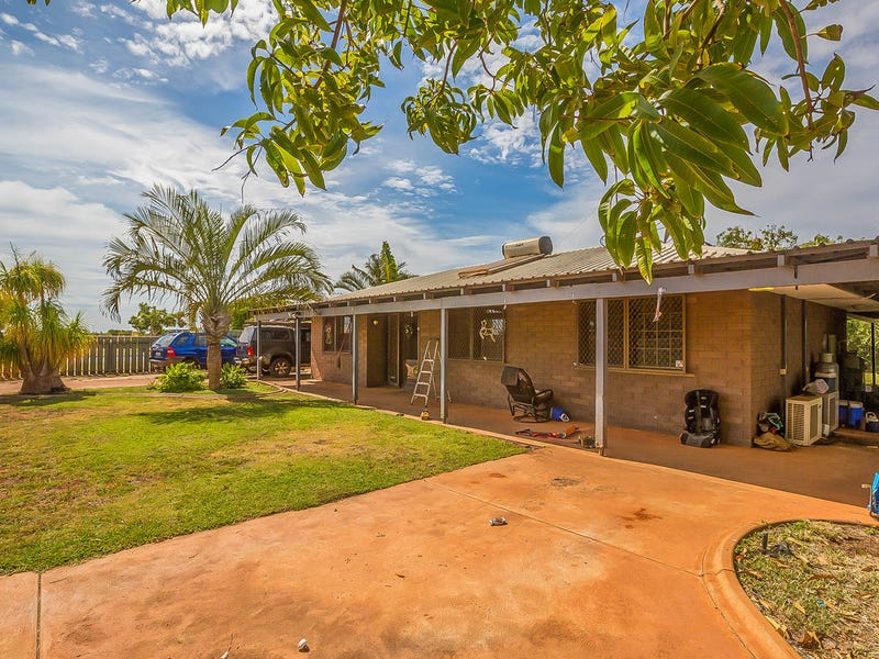 1 Wangara Crescent, South Hedland, WA 6722