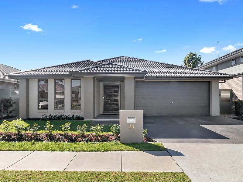 20 Redford Place, Prairiewood, NSW 2176