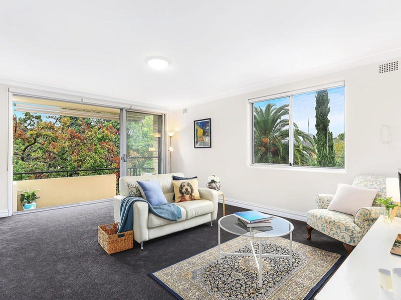 3/3 Milner Crescent, Wollstonecraft, NSW 2065