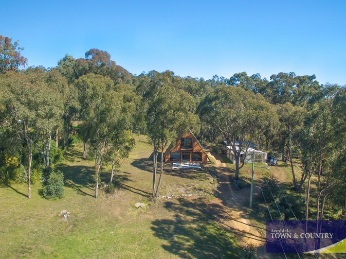 16 Invergowrie Road, Armidale, NSW 2350