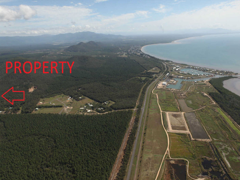 2  Stony Creek road, Cardwell