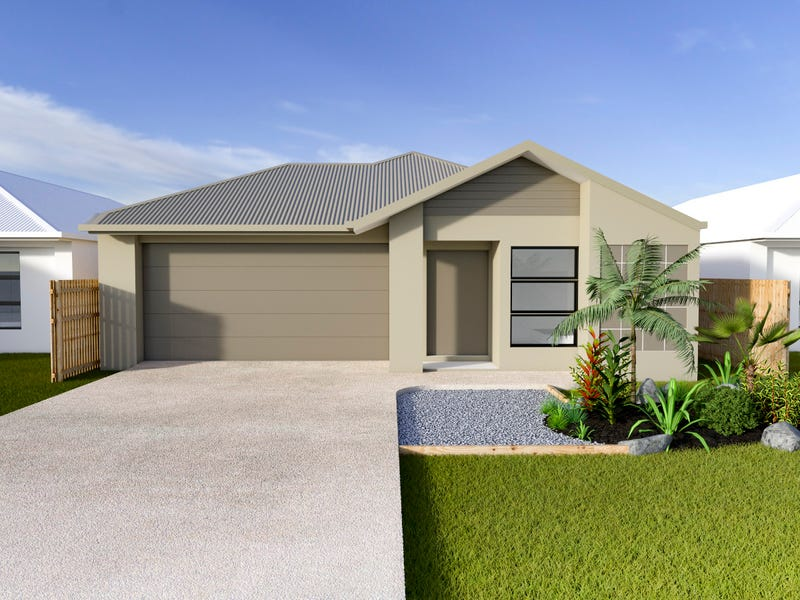 Lot 1805 Newry Trail, Smithfield, Qld 4878