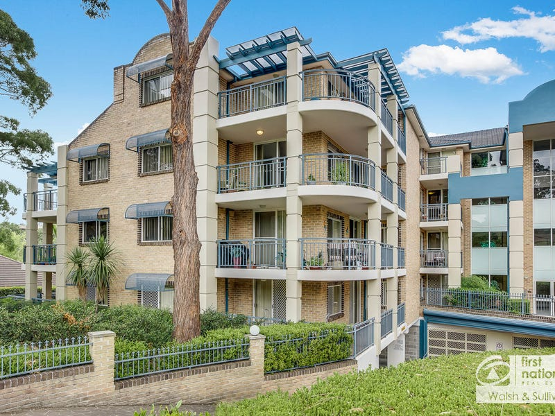 13/57-63 Cecil Avenue, Castle Hill, NSW 2154