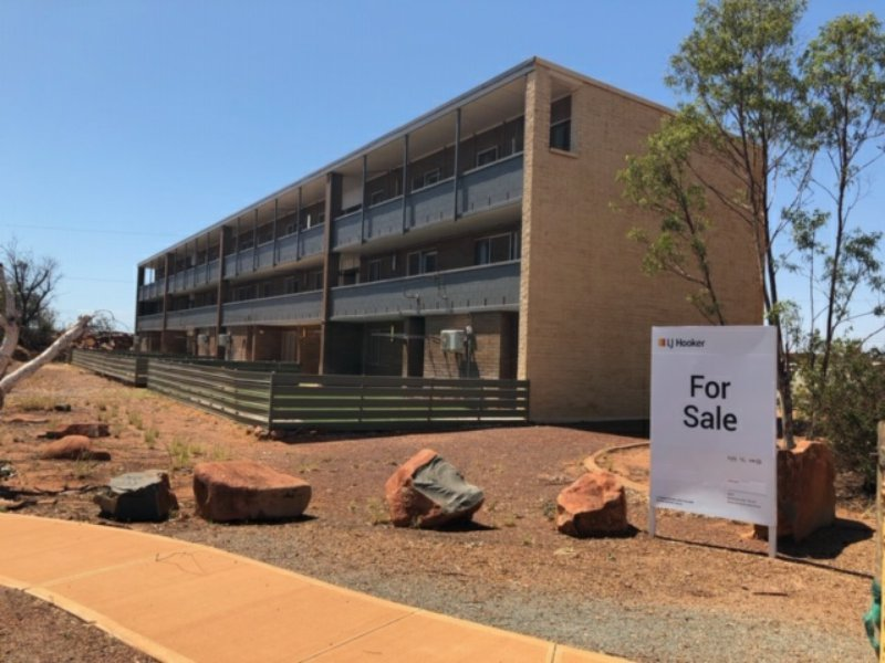 Unit 6/21 Hill Road, Dampier, WA 6713