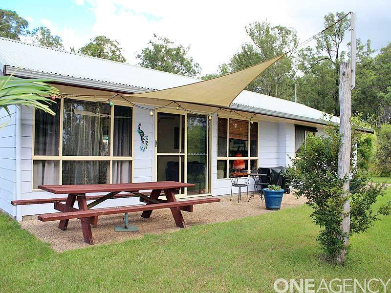 410 Turners Flat Road, Turners Flat, NSW 2440