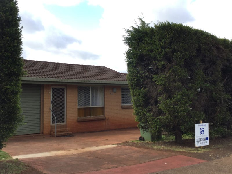 1/89 Herries Street, Toowoomba City, Qld 4350