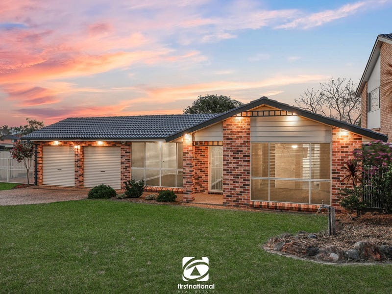 3 Whitworth Place, Raby, NSW 2566
