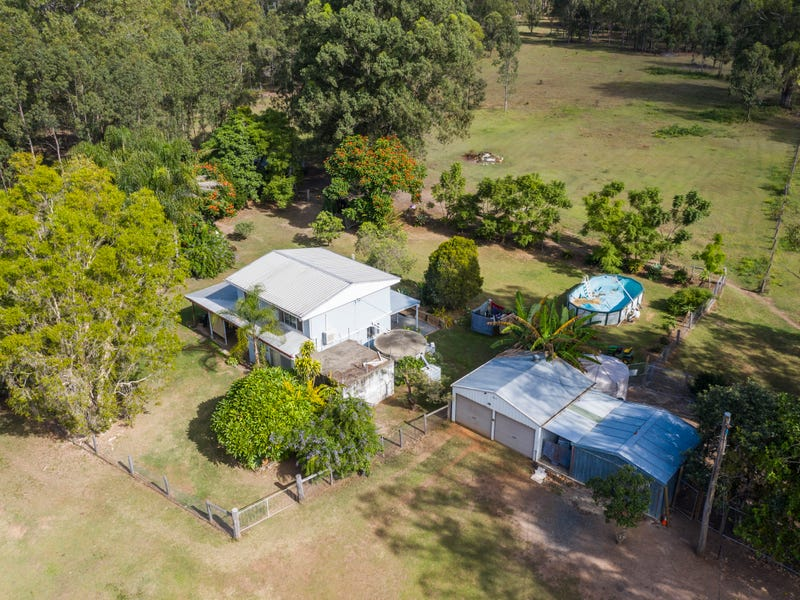 2245 Summerland Way, Clifden, NSW 2460