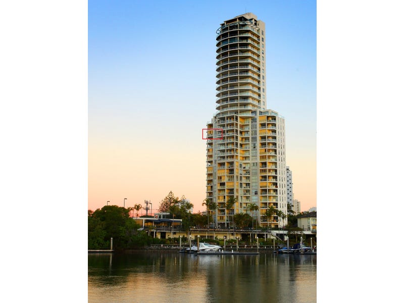 "57/2894-2910 ""The Pinnacle"" Gold Coast Highway, Surfers Paradise, Qld 4217"