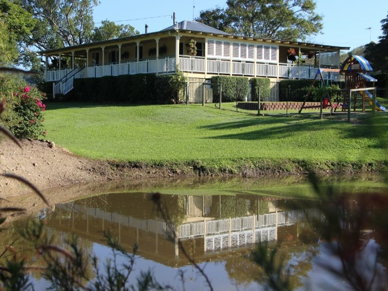 856 Maraju-Yakapari Road, Dumbleton, Qld 4740
