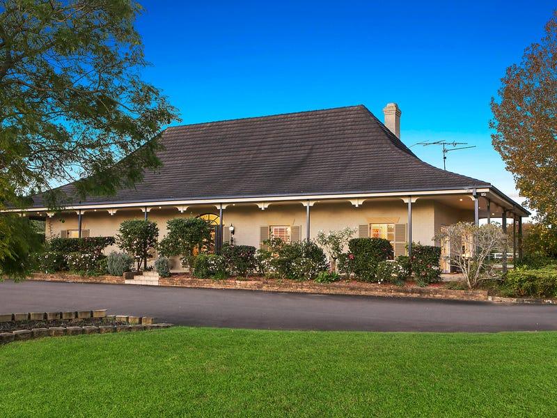 10 Venetta Road, Glenorie, NSW 2157