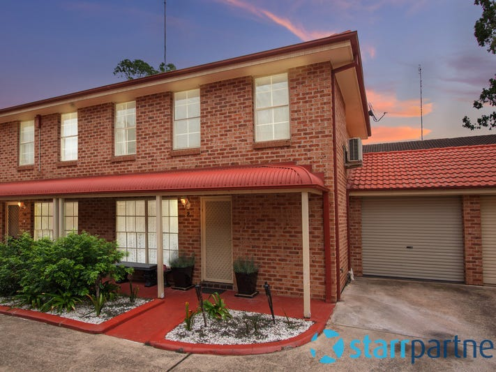 9/49 Victoria Street, Werrington, NSW 2747