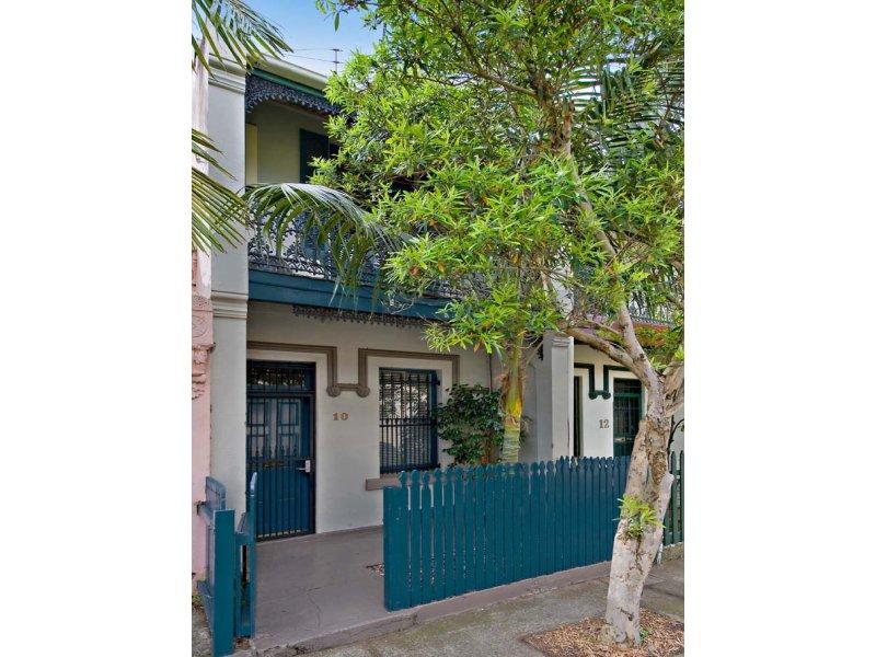 10 Chalder Street, Newtown, NSW 2042