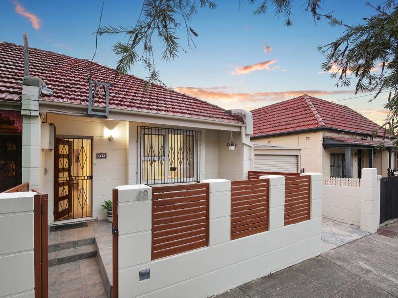 48 Silver Street, Marrickville, NSW 2204