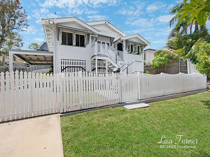 33 Stagpole Street, West End, Qld 4810