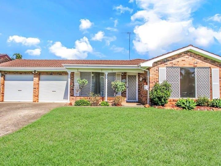 4 Pearl Close, Erskine Park, NSW 2759