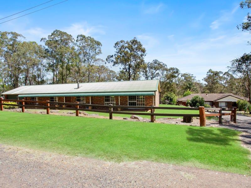 37 Kentucky Drive, Glossodia, NSW 2756