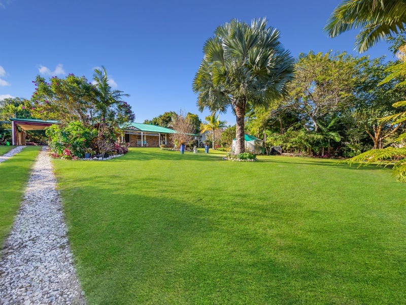 21 Mountainview Place, Glass House Mountains, Qld 4518