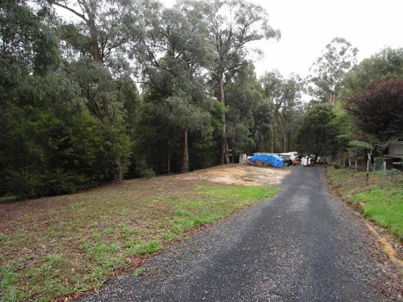 Address available on request, McMahons Creek, Vic 3799